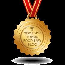 https://blog.feedspot.com/food_law_blogs/