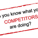 Small Business Guide: Who are your Customers and Who is your Competition?