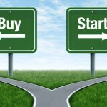 Ways to Start a Business, Enter into a Business, or Buy a Franchise